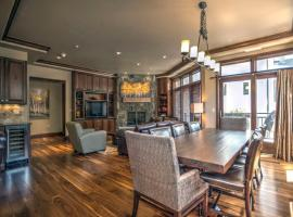 Lion Square - North Tower 401 3BR/4BA