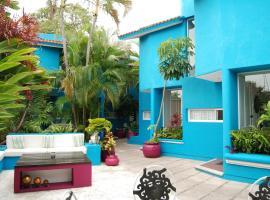 Hotel Villas Las Anclas