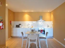 Spot Family Apartments