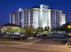 Emby Suites Denver International Airport 3 Star Hotel
