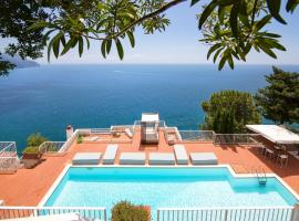 Castiglione Villa Sleeps 8 Pool Air Con WiFi
