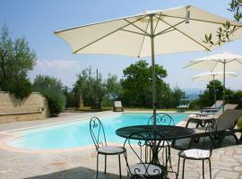 Malpertuso Villa Sleeps 9 Pool WiFi