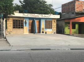Posada Cartagena Histórica