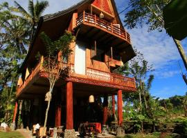 Padi Ecolodge, Bukittinggi
