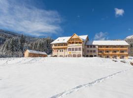 JUFA Hotel Gitschtal