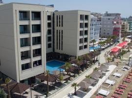 De 30 Bedste Hoteller I Albanien Her Skal Du Bo I Albanien