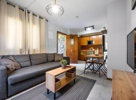 Apartamento Querol