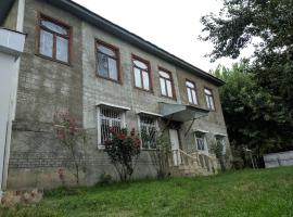 Guest House in the Center of Gabala