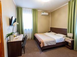 Отель Онега