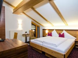 Hotel Garni Subretta