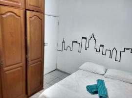 ❤️ Excellent Room