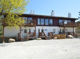 Tyrolean Village Resort - 5 Bedroom Chalet