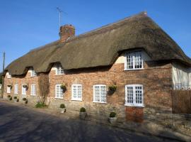 Yalbury Cottage, Дорчестер (рядом с городом Yellowham Wood)