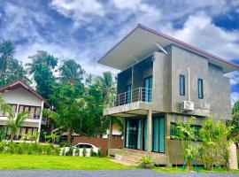 Aonang Modern Hill