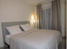 Koroni Home Apartments 1