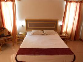 Elixir Hotel And Serviced Apartments, Suva