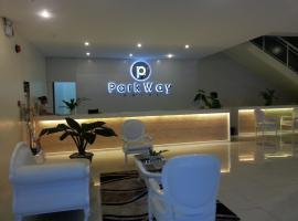 Parkway Hotel Surigao