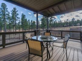 Pine Hollow Retreat