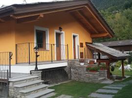 Maison Venoir