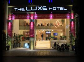 The Luxe Hotel