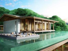 Fangxia Villa