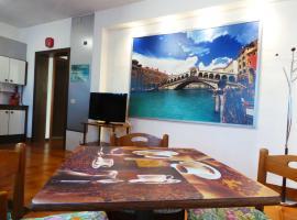 Hotspot to Venice #EL FULVIA