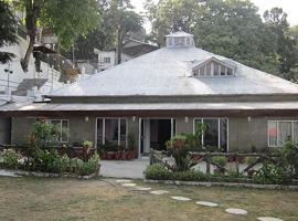 Hotel Urvashi Palace