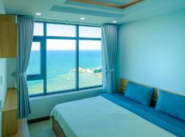 Sunrise Hon Chong Ocean View Apartment