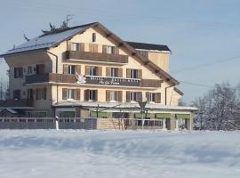 Hôtel Restaurant Le Gai Pinson