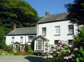 Score Valley Country House, Ilfracombe