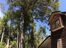 Bosque Nativo Lodge