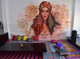 Hog Hostel Varanasi