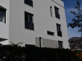 Apartamento Sauco