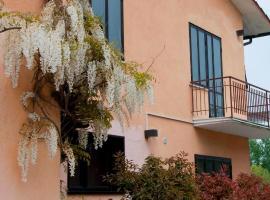 Dal Baffo, Noale (Sant'Angelo yakınında)