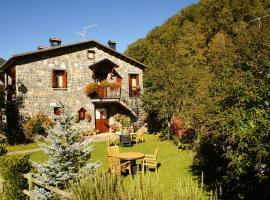Casa Martin Ordesa