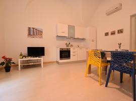 Tambù Apartments
