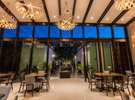 Marialicia Suites Hotel Boutique