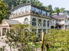 Nanshan Platinum Castle Villa