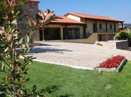 Quinta da Dinha, Oliveira de Azemeis