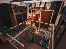 Nivas Siam Hostel