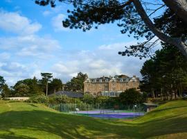Golf View Hotel & Spa