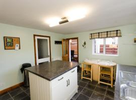 Sealsbank Cottage