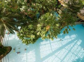 Hotel Bispinger Heide by Center Parcs