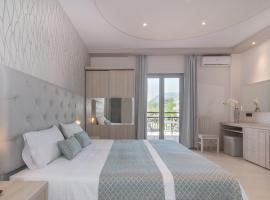 Hotel Tzante