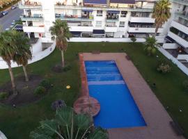 Santi Apartment