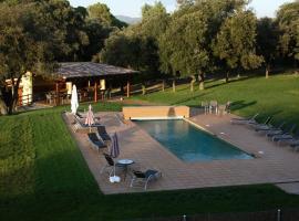 Casa de Campo Masia Montbrú (Espanha Moià) - Booking.com