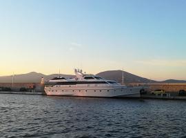 Yacht IPSUM