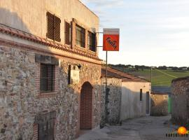 VII Carreras, San Pedro de Rozados (Cerca de Vecinos)