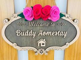 Buddy Homestay Hanoi
