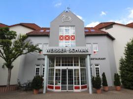 Landhotel Weisser Schwan